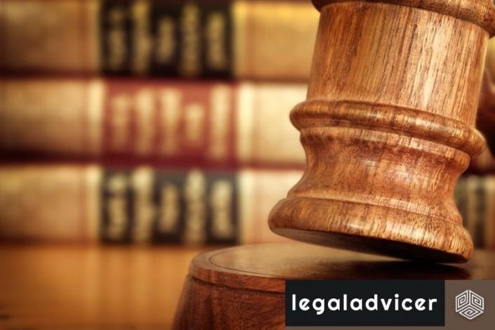 وظایف مشاور حقوقی