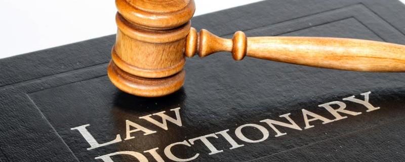وکیل حقوقی سقوط تعهدات