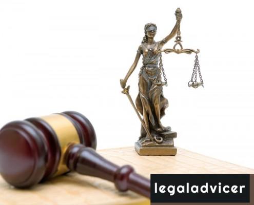 وکیل حقوقی عسر و حرج