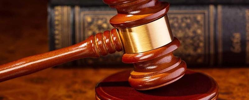 وکیل پایه یک حقوقی